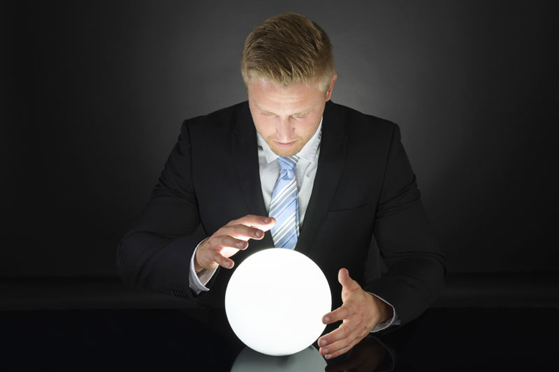 Predict Your Future With Science image