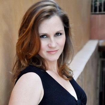 Sonia Curtis, founder of Sonia Curtis Studio