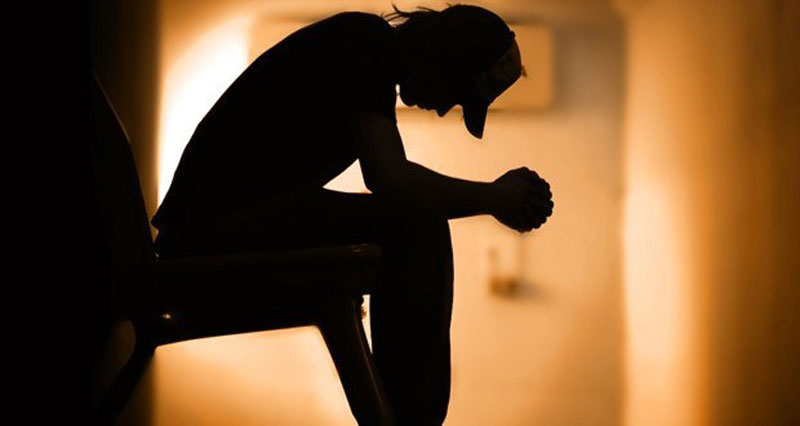 image for Episode 44 of Answers Unleashed podcast - PTSD - Removing Suicidal Thoughts